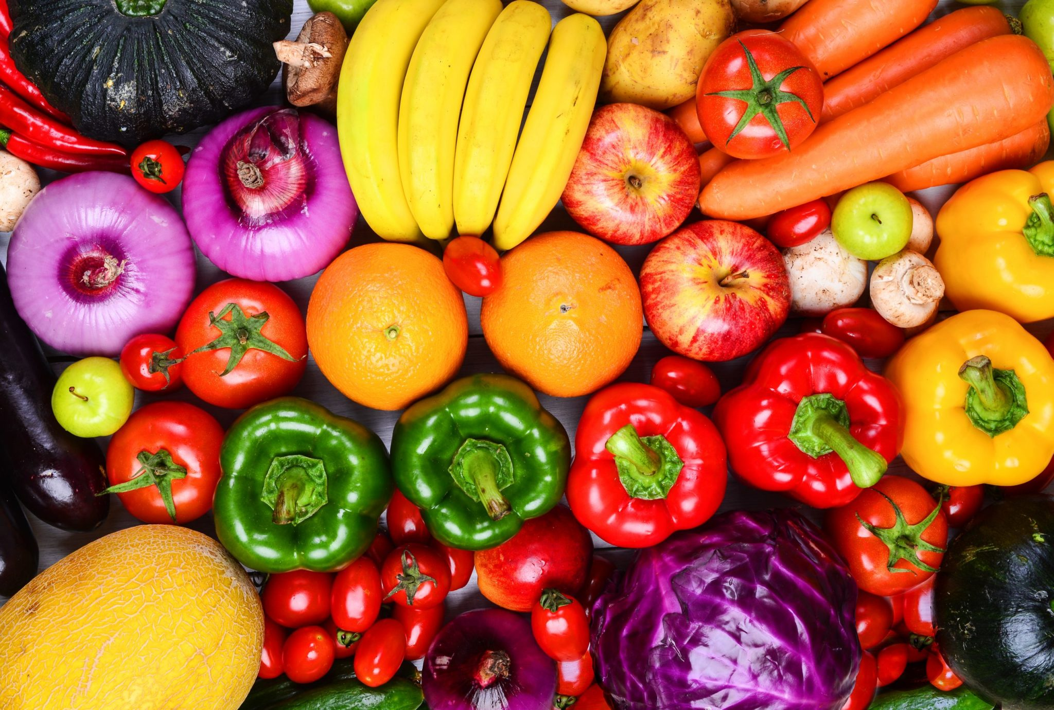 Jak planować i oszczędzać na zakupach spożywczych? Warzywa i owoce