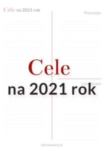 cele na 2021 rok miniaturka