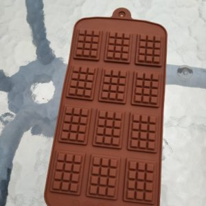 forma do czekolady, forma do czekoladek, forma do mini czekoladek, forma do małych czekoladek