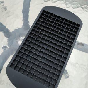 formy, formy silikonowe, formy silikonowe do kostek lodu, formy silikonowe do mini kostek lodu, mini kostki lodu