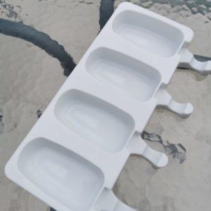 formy do lodów, formy silikonowe, formy silikonowe do lodów